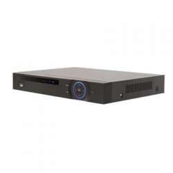 4 Kanal 1080P Mini 1U AHD DVR AHD + IP + ANALOG