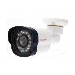 1.0 Megapiksel 720P IR Bullet AHD Kamera